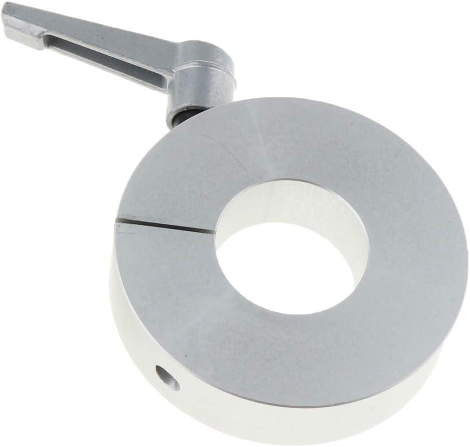 Almencla Drill Bit Shaft Super-cheap San Diego Mall Depth Collar Split Stop Coll Ring