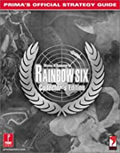 Tom Clancy's Rainbow Six Bundle for Red Storm (Prima's Official Strategy Guide)