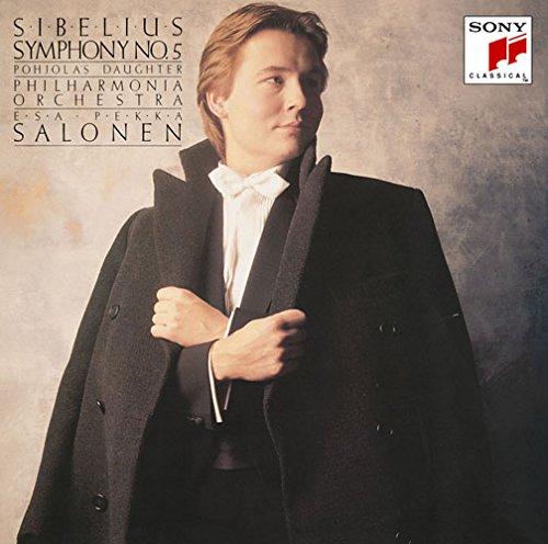シベリウス:交響曲第5番、交響詩「フィンランディア」&悲しきワルツ他