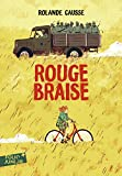 Rouge Braise (Folio Junior t. 303) - Format Kindle - 5,49 €