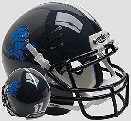 eine Gr/ö/ße wei/ß Schutt NCAA Kansas Jayhawks rot Chrom Mini Helm
