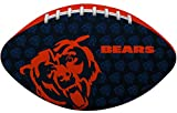 Rawlings NFL Gridiron Junior-Size Youth Football, Chicago Bears