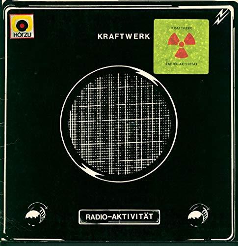 Radio-Aktivität (EMI) [Vinyl LP record] [Schallplatte]