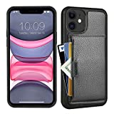 ZVE Wallet Wallet Case Compatible with iPhone 12/iPhone 12 Pro(2020), 6.1 inch,...