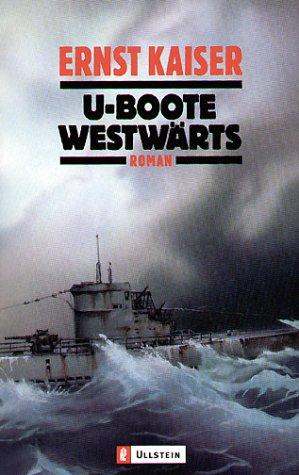 U-Boote westwärts