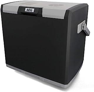 AEG Automotive Thermo-elektrische koelbox KK 28 liter, 12/230 volt voor auto en stopcontact