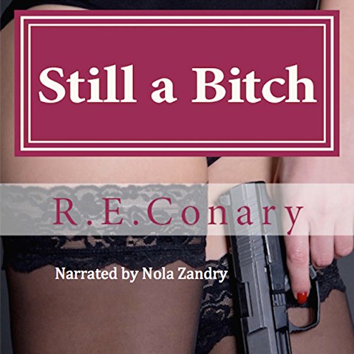 Still a Bitch audiobook cover art