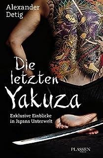 Die letzten Yakuza: Exklusive Einblicke in Japans Unterwelt