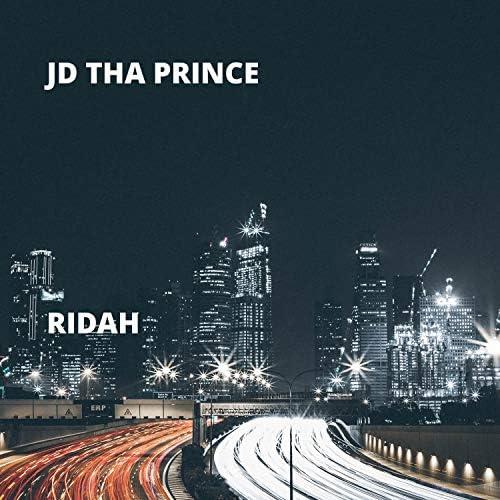 JD Tha Prince
