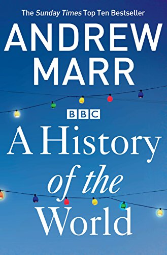 Book's Cover of A History of the World (English Edition) Versión Kindle
