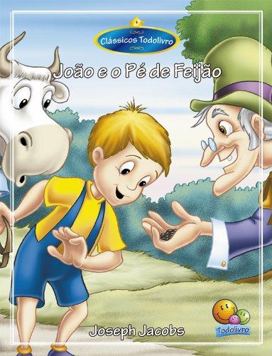 Clássicos Todolivro: João e o pé de feijão