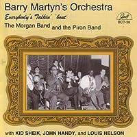 Everybody's Talkin' 'bout the Sam Morgan Band & Th