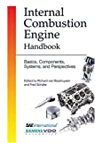 Internal Combustion Engine Handbook: Basics, Components, Systems, and Perspectives...