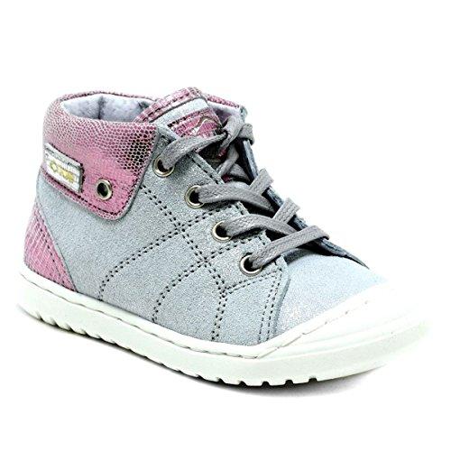PLDM by Palladium Marlow Sud BB, Chaussures Premiers Pas bébé Filles (20 EU)