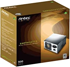 Antec EA500 ATX 12V 500W Power Supply for ATX Cases