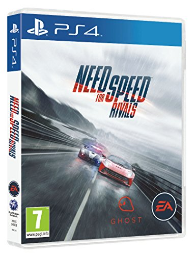 Need For Speed: Rivals...