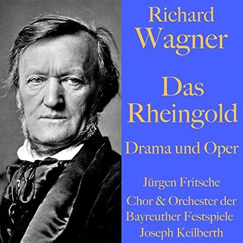 Das Rheingold - Drama und Oper Titelbild