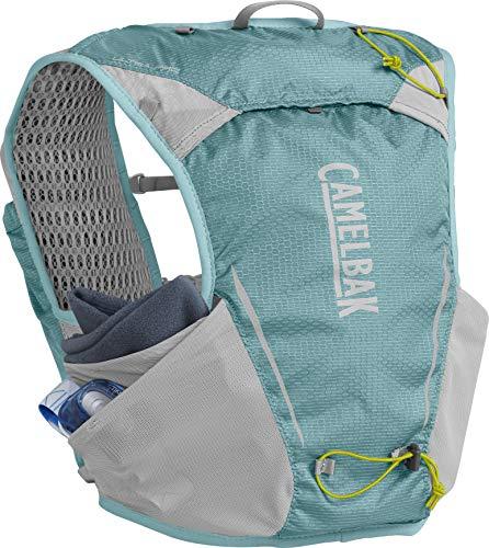Camelbak Women's Ultra Pro Vest Packs, Aqua Sea/Silver, Medium