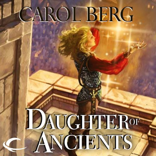 Daughter of Ancients audiobook cover art