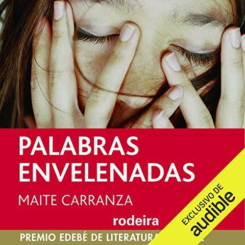 Palabras Envelenadas (Narración en Gallego) [Poisoned Words] Titelbild