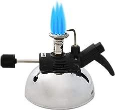 silent flame lighter