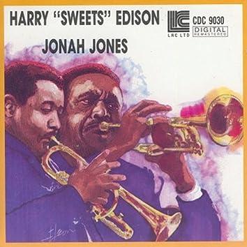 "Harry ""Sweets"" Edison & Jonah Jones Quartet"