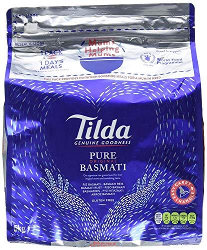 Tilda Riz Basmati 5 kg