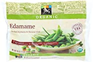 365 Everyday Value, Organic Edamame in Shell, 16 oz, (Frozen)
