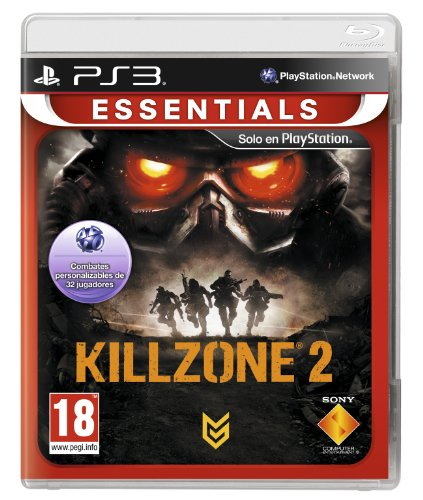 Killzone 2 - Essential
