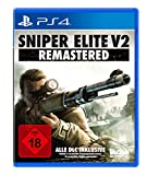 Rebellion Developments Sniper Elite V2 Remastered videogioco PlayStation 4