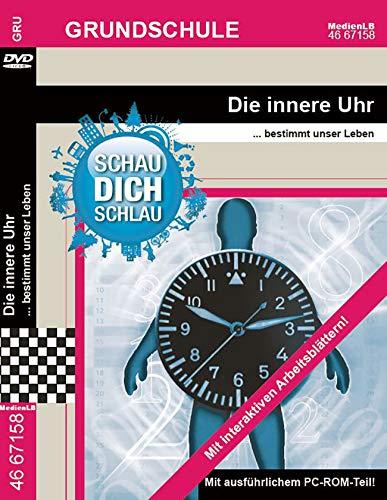 Die innere Uhr - bestimmt unser Leben (SDS) Nachhilfe geeignet, Unterrichts- und Lehrfilm