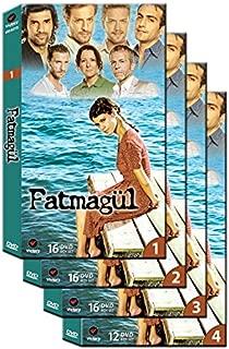 Fatmagul / Fatmagül'ün suçu ne The Complete TV Series (4 Box) (60 dvd) [Non-English subtitles]