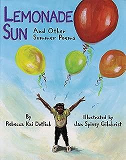 Best sun poems for kindergarten Reviews