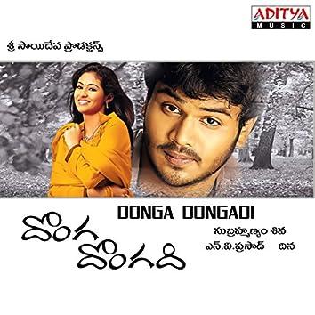 Donga Dongadi (Original Motion Picture Soundtrack)