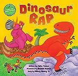 Dinosaur Rap W CD (Singalongs)