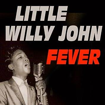 Little Willie John Fever (Fever)