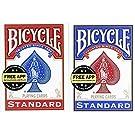 Bicycle トランプ ポーカーサイズ 12パック