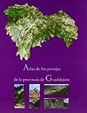 Atlas de los paisajes de la provincia de Guadalajara