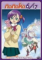 Nanaka 6/17 1: The Not So Magical Mishap [DVD] [Import]