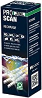 JBL ProScan Recharge Navul-teststrips voor wateranalyse van zoetwateraquaria via de smartphone, 2542100