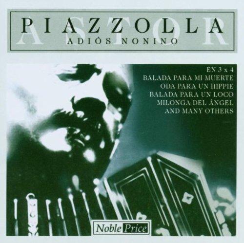 Adios Nonino (Piazzolla,Astor)