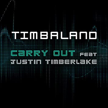 Carry Out (Featuring Justin Timberlake) (UK Version)