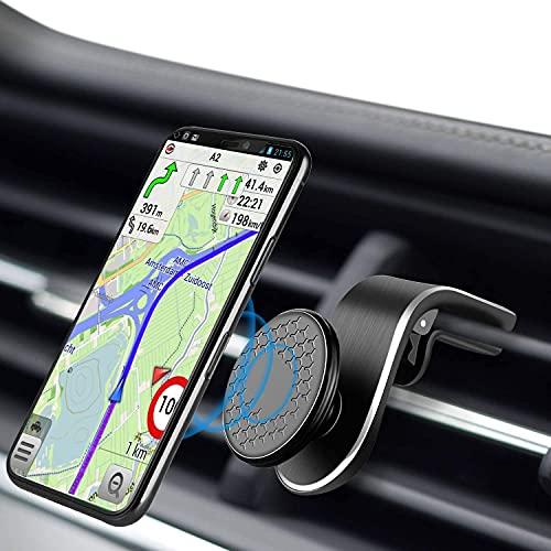 soporte para celular auto fabricante ANNA TOSANI