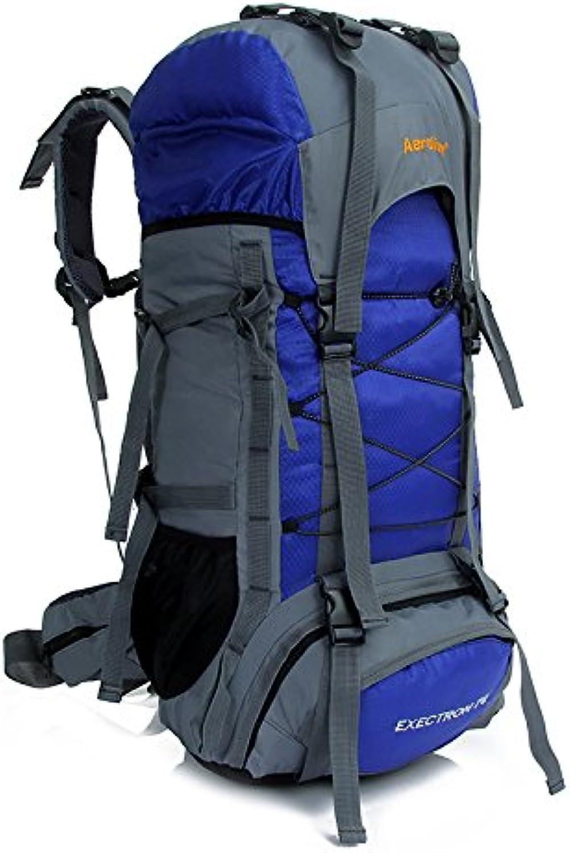 Trekking Rucksack Multifunktions Travel Backpack Outdoor Rucksack Rucksack Rucksack Bergsteigen Rucksack Trekking Rucksack große Kapazität B074T6ZC5X  Lassen Sie unsere Produkte in die Welt gehen d443d2
