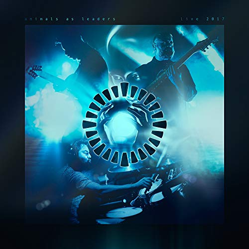 Animals As Leaders (2 LP)