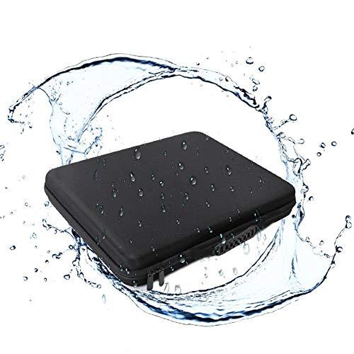 Equival Adecuado para Ableton Push 2 Discos Bolsa de Almacenamiento DJ Bolsa...