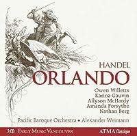 Handel: Orlando (2013-09-24)