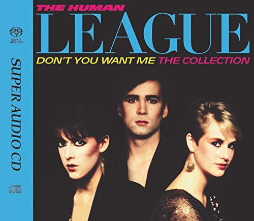 Don't You Want Me: The Collection (Hybrid-SACD)