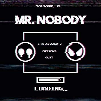 Mr. Nobody (feat. Sob)