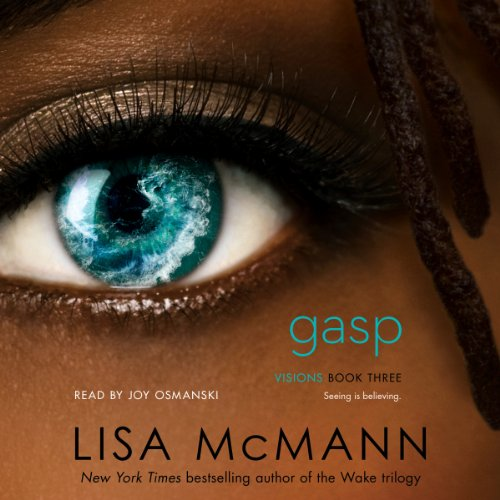 Gasp cover art